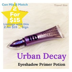 Urban Decay Eyeshadow Primer Potion • Original •